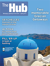 the hub spring issue 2017