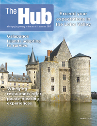 the hub fall issue 2017