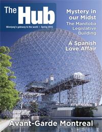The Hub Spring 2015
