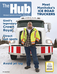 The Hub Winter 2015