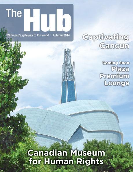The hub fall 2014