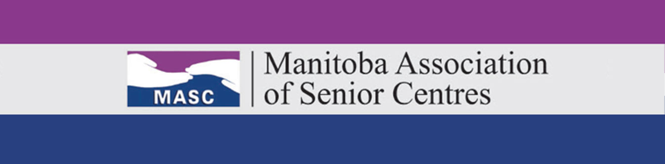 Manitoba Association of Senior Centres (MASC): Directory of Manitoba Senior Centres