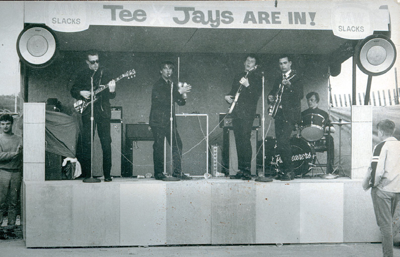 The 1965 Teen Fair