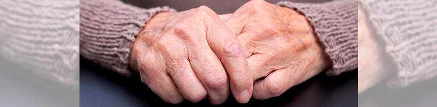 Aging and arthritis: Maintaining joint health naturally